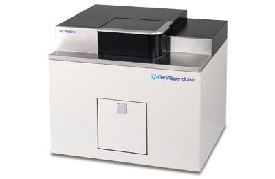 Cell3iMager duos製品画像