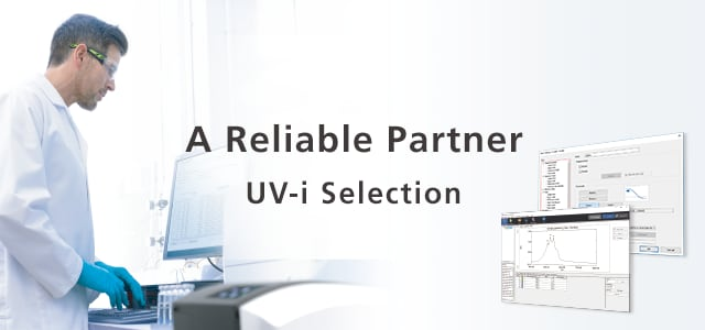 UV-i Selection